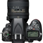 Nikon представила полноформатную зеркальную камеру D610 за $2000