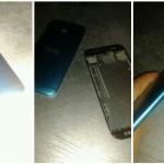 HTC M8: последние сплетни