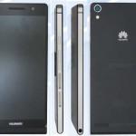 Всплыл Huawei Ascend P6S