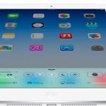 Apple выпустила iPad Air