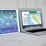 Грядет большой iPad