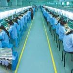 Foxconn откроет производство в США