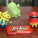 Android 4.4 KitKat: кому повезет