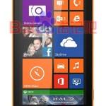 Полная спецификация смартфона Nokia Lumia 525