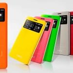 Lenovo представила флагманский 5,5 Dual SIM-смартфон Vibe Z