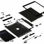 iPad Air в производстве дешевле, чем iPad 2012 года