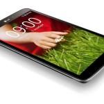 LG G PAD 8.3 пришел на российский рынок