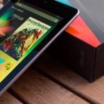 Google пожертвовала 17 тыс. планшетов жертвам урагана «Сэнди»