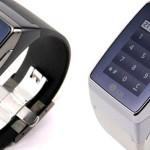 LG выпустит две модели умных часов: G Arch и G Health