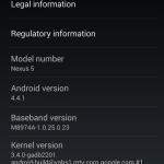 ????? Android 4.4.1 KitKat