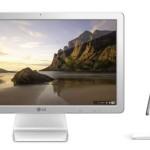 LG Chromebase: компьютер «всё в одном»