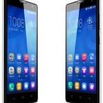 Huawei Honor 3C: сильный бюджетник