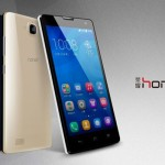 Huawei представила Dual SIM-смартфоны Honor 3X и Honor 3C