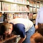 Американец собрал коллекцию из 11 тысяч игр и попал Книгу рекордов Гиннесса
