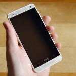 HTC One Mini встречает Android 4.3 Jelly Bean