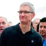 Тим Кук: у Apple большие планы на 2014 год, потребителям понравится
