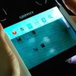 Израильтяне собирают деньги на выпуск планшета с полупрозрачным экраном