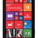 Nokia Lumia 929 анонсируют на третьей неделе 2014 года