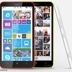 Nokia Lumia 1320 поступил в продажу в Китае