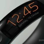 Браслет Samsung Galaxy Band может стать заменой «умным» часам Galaxy Gear