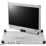 Panasonic обновил ноутбук Toughbook CF-C2