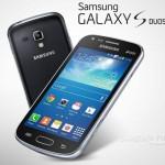 ? ????? ??????????? Samsung Galaxy S Duos 2 ?? $176