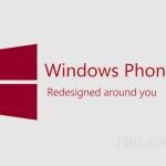 Новые подробности о «фишках» Windows Phone 8.1