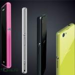 Старт продаж смартфона Sony Xperia Z1f назначен на 19 декабря