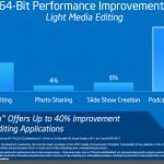 Intel подготовила 64-разрядную версию Android 4.4
