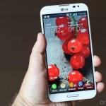 LG G Pro 2: в следующем месяце