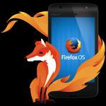 Mozilla анонсировала новые смартфоны на Firefox OS