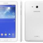 Samsung Galaxy Tab 3 Lite представлен официально