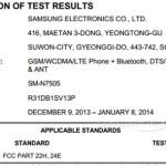 Смартфон Samsung Galaxy Note 3 Neo получил одобрение FCC