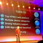 Samsung снова откладывает выпуск Tizen-смартфона