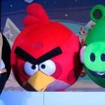 Игру Angry Birds заподозрили в шпионаже в пользу Агентства национальной безопасности США