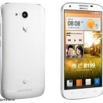 Huawei B199: крупноформатный «двухсимочник»