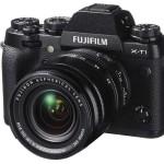 Fujifilm показала беззеркальную камеру X-T1 в ретростиле с защитой от непогоды