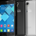 Выпущен Alcatel One Touch Idol X