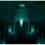 Художник опубликовал концепт-арты для фильма по мотивам BioShock