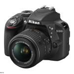 CES'2014: Nikon показала 24-мегапиксельную зеркальную камеру D3300 без низкочастотного фильтра