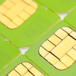 Поставки SIM-карт в мире впервые снизились