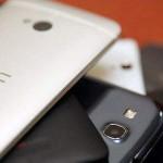 В 2013 году в торговые сети впервые отгрузили больше миллиарда смартфонов
