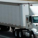 В Германии на ходу ограбили грузовик с продукцией Apple