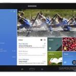 CES 2014: представлен новый планшет Samsung Galaxy NotePRO 12.2