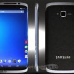 Samsung Galaxy S5 будет запущен в марте или апреле, а Note 4 получит трехсторонний дисплей