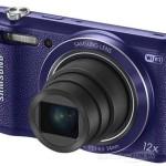 Samsung представила пять новых SMART-камер: WB35F, WB50F, WB350F, WB1100F, WB2200F