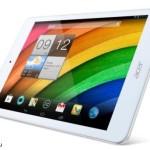Acer выпустил 7,9-дюймовый планшет Iconia A1-830 за $149