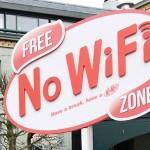 В России предлагают запретить открытый Wi-Fi: «С его помощью можно взорвать АЭС»