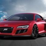 Audi будет выпускать автомобили с мультимедийными Android-системами