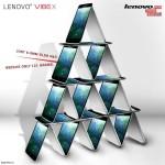 Lenovo обратила внимание на Vibe X